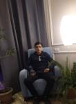 Said, 22  , Dushanbe