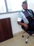 Bizindavyi Olivi, 34  , Bujumbura