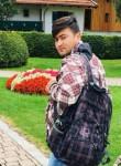 Franz, 21, Munich