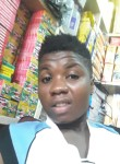 ROCKSTAR, 24, Accra