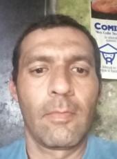 Óscar De Leon, 45, Guatemala, Guatemala City