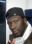 Mahamadou, 26  , Achim