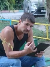 Sasha, 37, Russia, Saratov