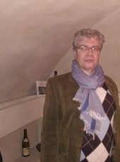 Eduard, 51, Russia, Saint Petersburg