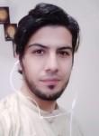 Nasir, 18  , Peshawar