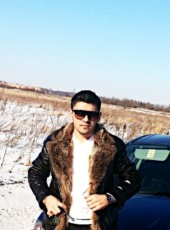 Aleks, 27, Russia, Saint Petersburg
