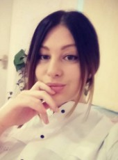 Виктория, 28, Україна, Київ