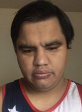 Nasiz, 31, United States of America, Pasco