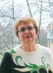 Nadezhda, 60  , Zhovti Vody