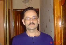 igor, 58 - Just Me