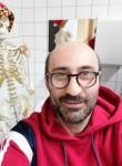 Gennadiy Chilov, 45  , Syke