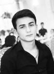 Khan, 24  , Lankaran