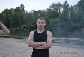 evgeniy, 35 - Just Me