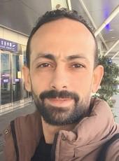 Ahmed, 35, Egypt, Port Said