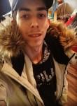 Stefan, 21  , Monchengladbach