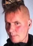 Mark, 40  , Macclesfield