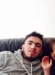 Ahmad, 21  , Aabenraa