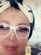 Tamara, 59, Russia, Barnaul