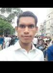 Abhishek khatri , 25  , Bihar Sharif
