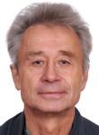 novitskiy serge, 66  , Monchegorsk