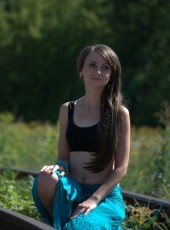 Vika, 35, Ukraine, Sumy