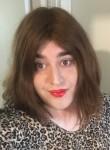Sara Transik, 27  , Beersheba