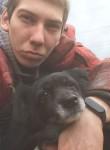 Seryezha , 25  , Vyshniy Volochek