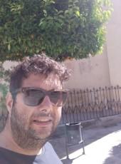 Evaristo, 40, Spain, Armilla