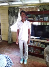 Ray, 27, Guyana, Georgetown