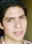 Aaron, 23  , Managua
