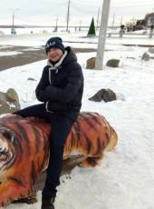 лёня, 27, Россия, Комсомольск-на-Амуре