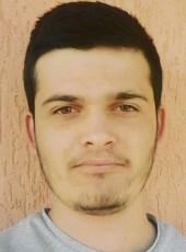 Okan, 22, Turkey, Ankara
