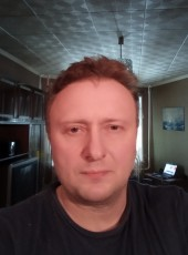 Nikolay, 48, Russia, Murmansk