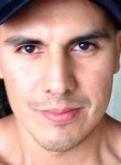 Omar Garcia, 38  , Lima