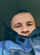 Сергей, 26, Россия, Хабаровск