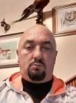 Arben, 45  , Prizren