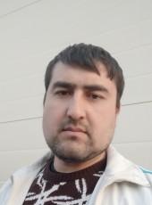 shokhrukh, 18, Russia, Pirogovskij