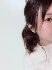 momo, 30, Japan, Osaka-shi