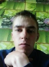 Shurik, 24, Belarus, Lida