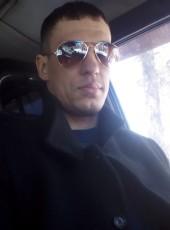 Vitaliy, 33, Russia, Angarsk