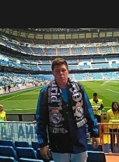 Juan, 24, Spain, Pozoblanco