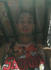 Vhor, 28, Philippines, Quezon City