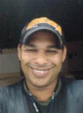 Cláudio, 18, Brazil, Fortaleza