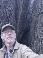 Drago, 61, United States of America, Mount Pleasant (State of Texas)