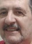 Ricardo Aragão , 57  , Belo Horizonte