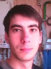 Artem, 27, Russia, Belgorod