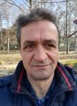 George Drumcea, 57  , Bucharest