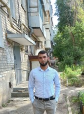 Sayd, 27, Russia, Samara