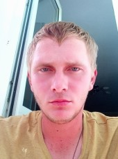 Kostya, 32, Russia, Yevpatoriya