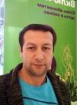 Nikolay Ivanov, 39, Adler